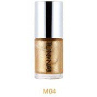 TonyMoly Tony Nail Metalic M04 - Лак-металлик