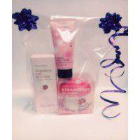 Pink Set - Набор средств для увлажнения кожи