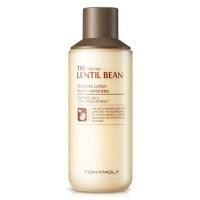 The Tan Tan Lentil Bean Moisture Lotion - Увлажняющий лосьон с экстрактом чечевицы для комбинированной и жирной кожи