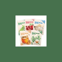 Nature Recipe Mask Pack_Tea Tree - Маска антибактериальная