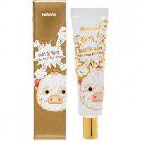 Gold CF Nest White Bomb Eye Cream -  Крем для глаз с экстрактом ласточкиного гнезда