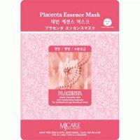 Placenta Essence Mask -  Маска тканевая плацента