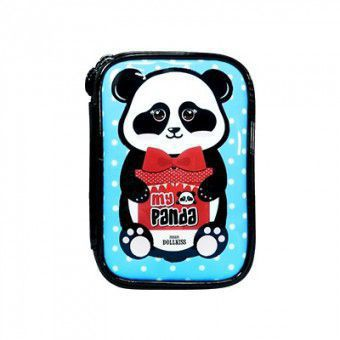 Baviphat My Panda Beauty Pouch - Косметичка