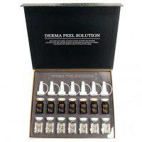Derma Peel Solution - Пилинг с комплексом натуральных экстрактов