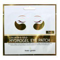 Collagen & Gold Hydrogel Eye Patch (single) - Гидрогелевые патчи с коллагеном и золотом