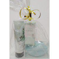 Moist Mint Set - Увлажняющий набор для ухода и очищения кожи
