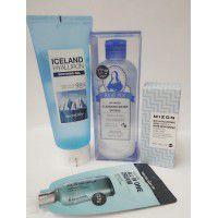 Hyaluronic Set - Набор по уходу за кожей лица и тела с гиалуроновой кислотой