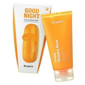 Dr.Jart+ Good Night Firming Sleeping Mask - Укрепляющая ночная маска с био-пептидами