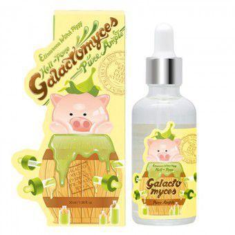 Elizavecca Witch Piggy Hell-Pore Galactomyces Premium Ample 97% - Сыворотка для лица с экстрактом галактомисиса