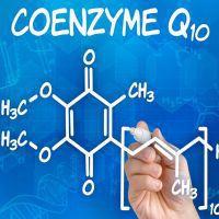 Коэнзим Q10 – польза эликсира красоты.