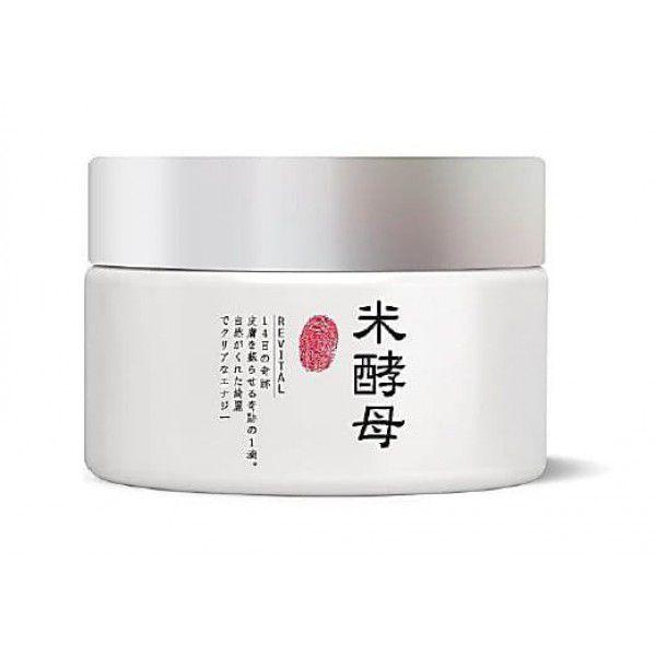 Купить со скидкой Mihyomo Revital Cream - Антивозрастной, увлажняющий лифтинг крем на основе ферментированного экстрак
