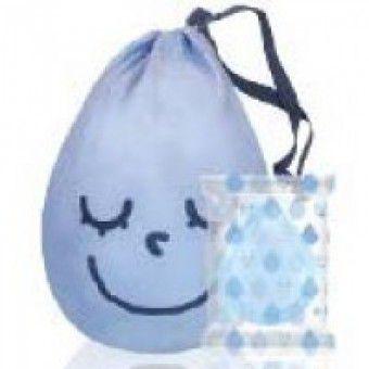 Aminow Aqua Jelly Soap vinyl Pouch Set - Ультра увлажняющее, восстанавливающее водный баланс кожи мыло-желе с комплексом аминокислот