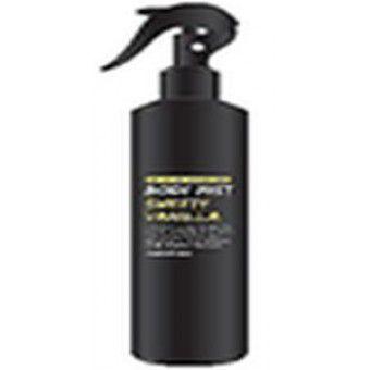 Pamswell Body Mist Sweety Vanilla - Глубоко питающая и увлажняющая вода с экстрактами растений и нежным ароматом ванили