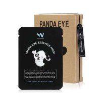 Panda Eye Essence Mask - Высокоэффективная маска для кожи вокруг глаз против темных кругов и морщин
