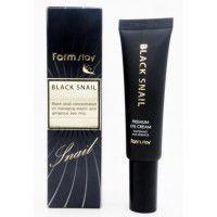 Black Snail Premium Eye Cream - Премиальный крем для глаз с муцином черной улитки