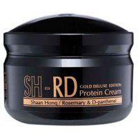 Protein Cream (Gold Deluxe Edition) - Крем-протеин для волос (делюкс золото)