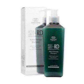 SH-RD Nutra-Therapy Shampoo (480 ml.) - Восстанавливающий шампунь