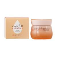 Moistfull Collagen Eye Cream - Увлажняющий крем с коллагеном для кожи вокруг глаз