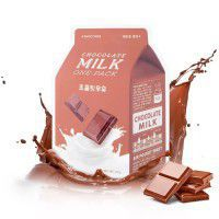 Сhocolate Milk One Pack - Cмягчающая маска с экстрактом какао