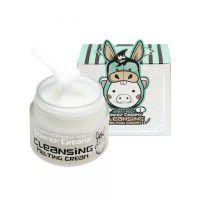 Donkey Creamy Cleansing Melting Cream - Очищающий сливочный крем для удаления загрязнений и макияжа