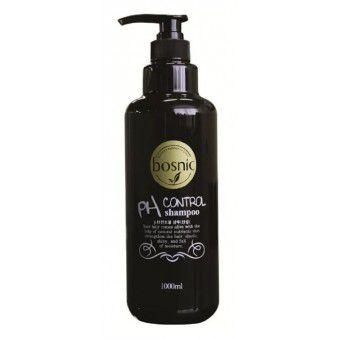 Bosnic pH Control Shampoo - Шампунь для сохранения оптимального уровня рН волос