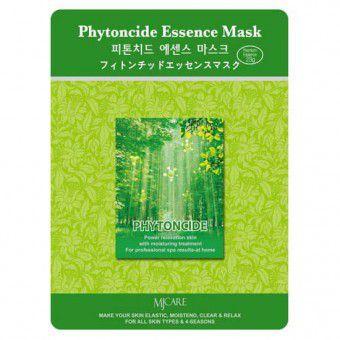 Mijin Phytoncide Essence Mask - Маска антибактериальная