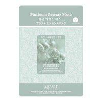 Platinum Essence Mask - Маска антивозрастная