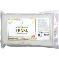 Pearl Modeling Mask / Refill - Альгинатная маска осветляющая