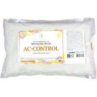 AC Control Modeling Mask / Refill - Альгинатная маска для проблемной кожи