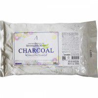 Charcoal Modeling Mask / Refill -  Альгинатная маска от расширенных пор