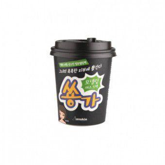 Anskin Cup modeling mask pack (Green) - Альгинатная маска увлажняющая