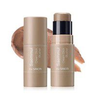Saemmul Cream Stick Blusher BR02 Coffe Smoothie - Румяна