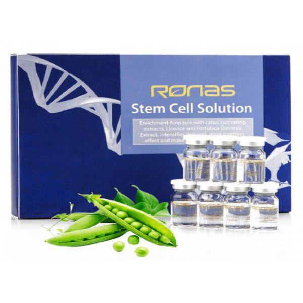 Stem Cell Solution - Сыворотка со стволовыми клетками