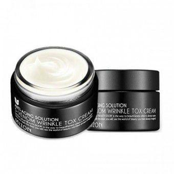 Mizon S-Venom Wrinkle Tox Cream - Крем для лица
