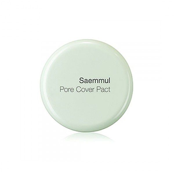 Saemmul Perfect Pore Pact - Пудра компактная