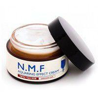 N.M.F. Aquaring Effect Cream - Крем для лица увлажняющий с N.M.F.