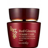 Red Ginseng Oriental Cream - Омолаживающий крем