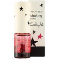 Delight Shaking Tint 02 Shaking Red - Тинт для губ 02