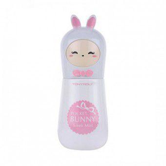 TonyMoly Pocket Bunny Sleek Mist - Мист для жирной кожи