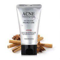 Acne Foam Cleansing - Пенка для умывания против акне