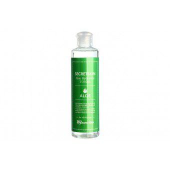 Secret Skin Aloe Hydration Toner - Тонер для лица с экстрактом алоэ