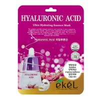 Hyaluronic Acid Ultra Hydrating Essence Mask - Тканевая маска с гиалуроновой кислотой