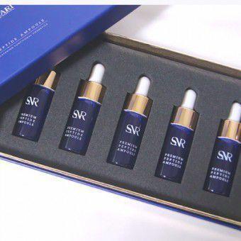 Soonari Premium Peptide Ampoule - Антивозрастной концентрат с пептидами
