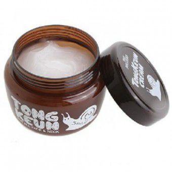 Baviphat Urban Dollkiss Tongkeun Snail Cream - Крем улиточный