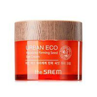 Urban Eco Harakeke Firming Seed Eye Cream - Крем для глаз