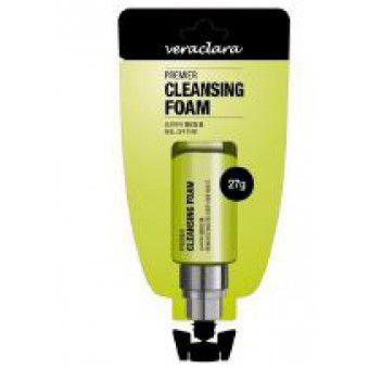 Veraclara Premier cleansing foam - Пенка  очищающая премьер