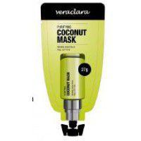 Puryfying coconut mask - Маска кокосовая очищающая