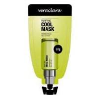 Puryfying cool mask - Маска охлаждающая очищающая