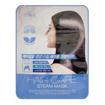 Scinic Hair Care Steam Mask - Маска для волос