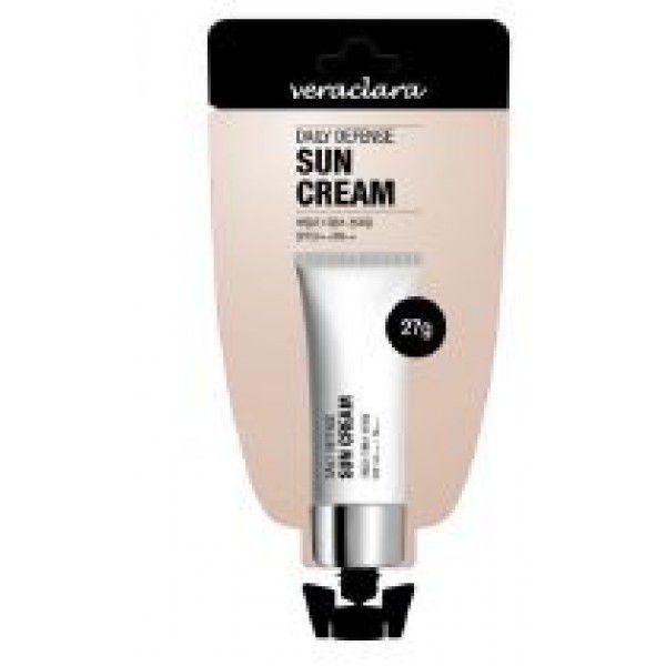 Daily defense sun cream - Крем для ежедневной защиты от солнца